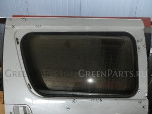 Дверь боковая на Mazda Bongo Friendee SGLR