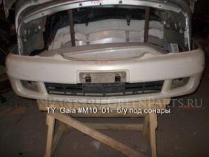Бампер на Toyota Gaia SXM10 44-53