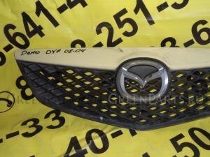 Решетка радиатора на Mazda Demio DY3W/DY3R/DY5W/DY5R