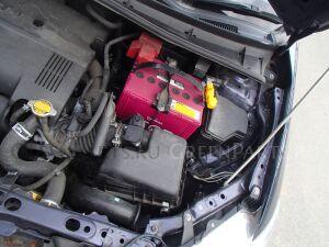 Блок предохранителей на Toyota Corolla Fielder NZE161 1NZ-FE
