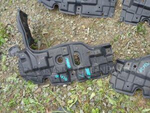 Защита двигателя на Toyota Vitz NSP130 L 51442-52090,R 51441-52180
