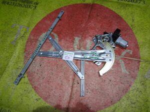 Стеклоподъемный механизм на Mitsubishi Outlander CW5W, CW6W 4B12