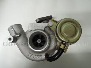Турбина на Mitsubishi Delica PF8W 4M40 49135-03110, 49377-03033, ME201635