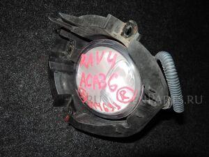Туманка на Toyota Rav4 ACA36 044-633