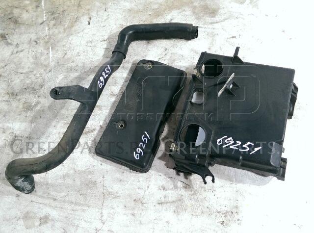 Корпус блока efi на Toyota Celica ZZT231 2ZZGE 0054461