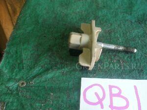 Крепление запаски на Kia Rio QB G4FC