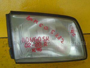 Фара на Mazda Bongo SK82VN 0220