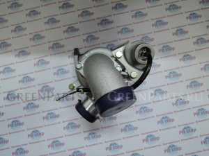 Турбина на Hyundai Grand Starex D4CB 28231-4A850, 9013001040