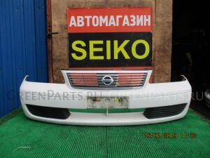 Бампер на Nissan Sunny B15 QG13/QG15/QG18 2mod