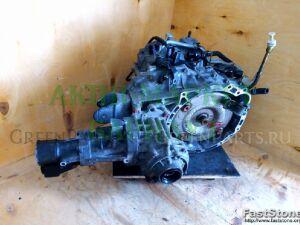 Кпп автоматическая на Mitsubishi Outlander CW5W 4B12 W1CJA