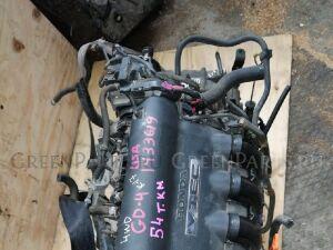 Двигатель на Honda Fit GD4 L15A 1433619