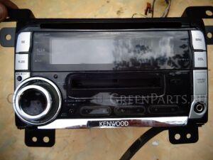 Магнитофон на Nissan Lafesta CWEAWN LF-VE KENWOOD DPX50MDTN
