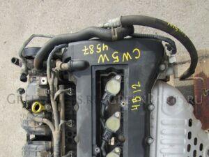 Дроссельная заслонка на Mitsubishi Outlander CW5W 4B12 0024587