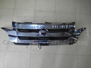 Решетка радиатора на Nissan DAYZ B21W