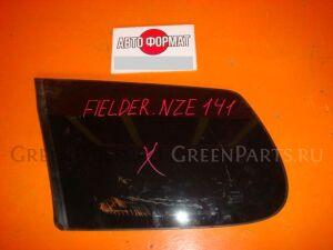 Стекло собачника на Toyota Corolla Fielder NZE141