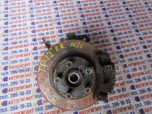 Суппорт на Nissan Primera P12 QR20-DE 015686