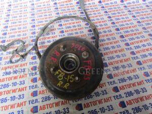 Ступица на Nissan Sunny FB15 QG15-DE 807806