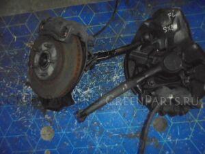 Ступица на Toyota Altezza SXE10