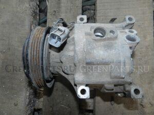 Компрессор кондиционера на Toyota Corolla NZE121 1NZ-FE 447220-6351