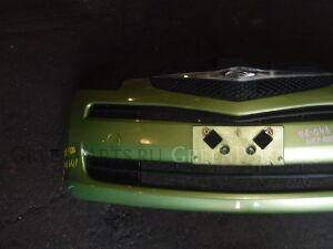 Бампер на Toyota Ractis SCP100 6UP