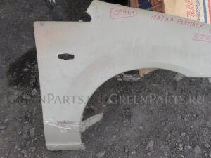 Крыло на Mazda Premacy CP8W