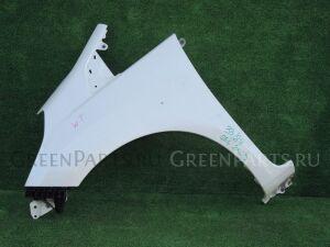 Крыло на Honda Fit GE6, GE7, GE8, GE9 2 model