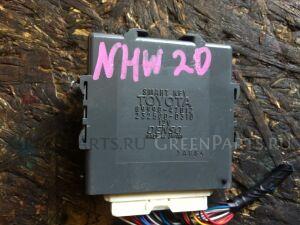 Электронный блок на Toyota Prius NHW20 8999047012