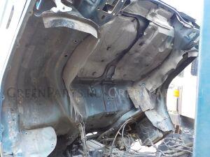 Подушка кабины на Mazda Titan WGEAD TF