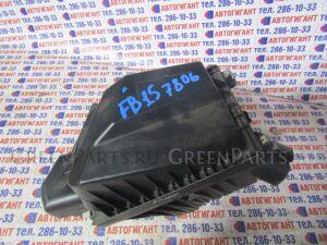 Корпус воздушного фильтра на Nissan Sunny FB15 QG15-DE 807806