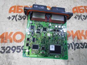 Блок управления двигателем на Mazda Axela BK5P ZY-VE 0051