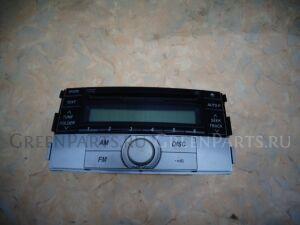Магнитофон на Daihatsu Be-go J210G 3SZ-VE