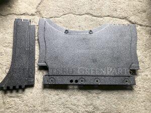 Пол багажника пластик на Bmw 5 SERIES E60 525i N52B25A 51477151493