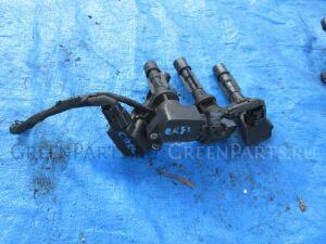 Катушка зажигания на Mazda Premacy CREW LF 0981