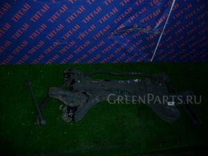 Балка под двигатель на Honda Fit GD1 L13A 50200-SAA-000