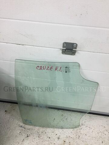 Стекло двери на Chevrolet Cruze J300 F16D3 96833085