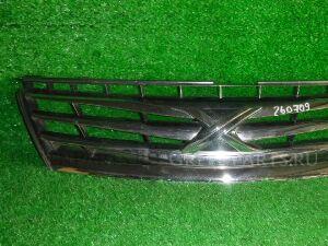 Решетка радиатора на Toyota Mark X GRX120, GRX121, GRX125 4GR, 3GR 2model