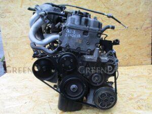 Двигатель на Nissan Expert W11 QG18DE 274263A