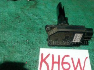 Датчик расхода воздуха на Mitsubishi Pajero Sport KH4W, KH6W, KH8W, KH9W, KH0 6B31 MR985187