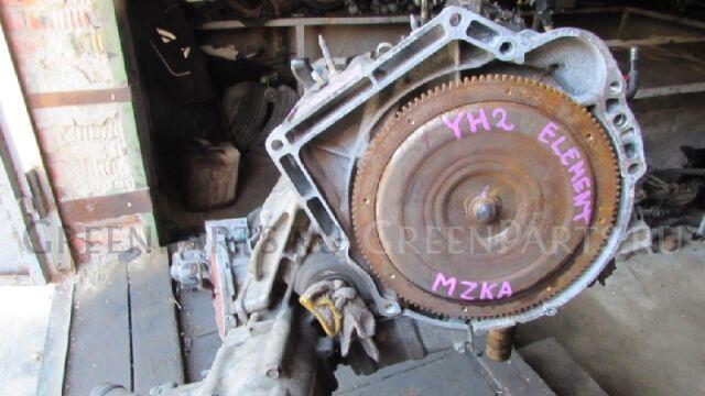Кпп автоматическая на Honda Element YH2 K24A MZKA