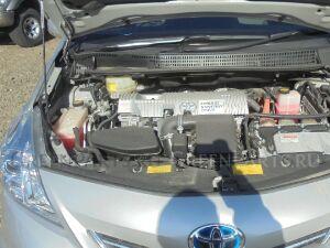 Насос кондиционера на Toyota PRIUS ALPHA ZVW41 2ZR-FXE С20-24