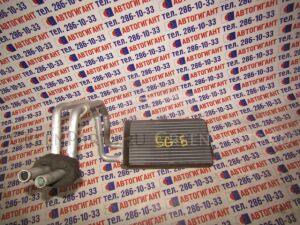 Радиатор печки на Subaru Forester SG5 EJ205DX 3206752
