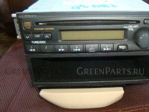 Магнитофон на Nissan Presage TNU30