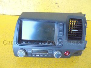 Монитор на Honda Civic FD3