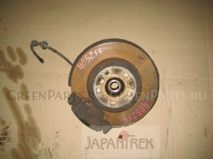 Суппорт на Bmw X3 E83 N52B30AF