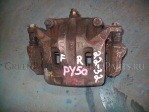 Суппорт на Nissan Fuga PY50