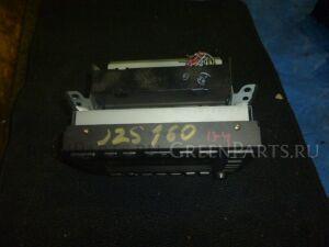 Монитор на Toyota Aristo JZS160
