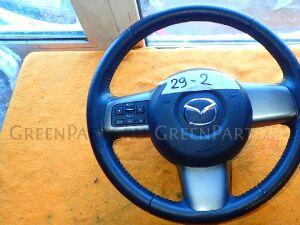 Руль на Mazda Demio DEJFS