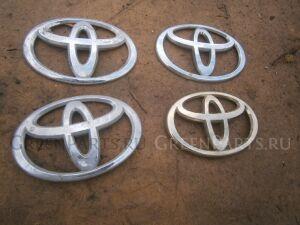 Эмблема на Toyota Noah ZRR70G, ZRR70W, ZRR75G, ZRR75W