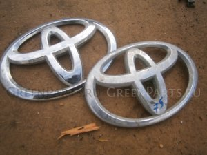 Эмблема на Toyota Voxy AZR60G, AZR65G