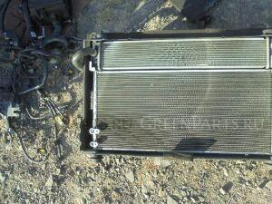 Радиатор кондиционера на Toyota PRIUS ALPHA ZVW41 2ZR-FXE Р14-12
